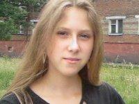 Анастасия Миндиярова, 3 мая 1990, Прокопьевск, id47192553