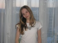 Викуська :), 15 июня 1998, Омск, id73635677