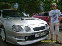 Кирилл Чепель, 31 августа , Омск, id74978953