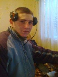 Миха Новосельцев, 27 августа 1987, Красный Луч, id76526485