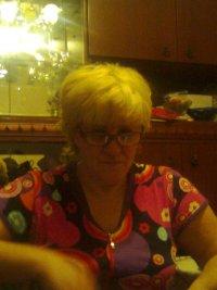 Лида Жалнинова, 12 апреля 1990, Киев, id85818707