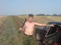 Александр Сазонов, 16 февраля 1993,  Железногорск, id94487627