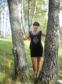 Юлия Данилова, 5 июля 1988, Рославль, id96748723