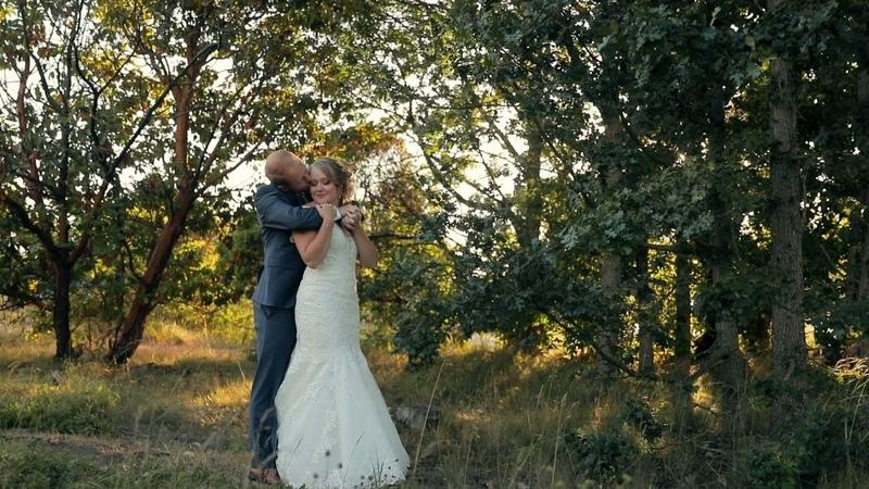 Savannah Arnes Stunning Wedding! Canon 5DIV Ronin S