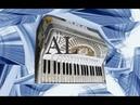 Аслан Лалаян-аккордеон