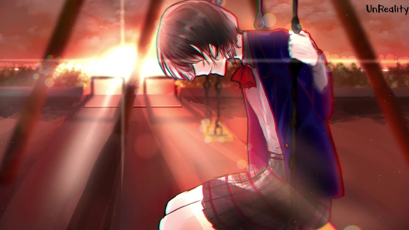 「Nightcore」→ Dont Think About It (really sad) | by Windshield