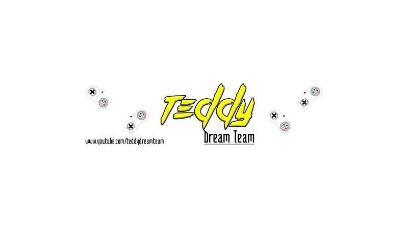 Teddy Dream Team - Где видосы?
