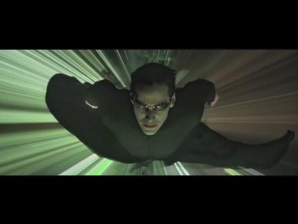 The Matrix Trilogy Tribute Wake Up