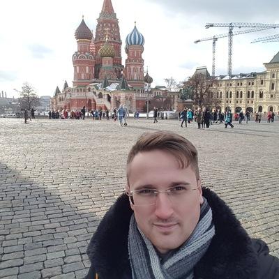 Сергей Кизнер