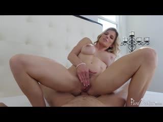 [lil prn] pure mature cory chase anal education 1080p anal, big ass, blonde, busty, milf