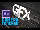 VFX TUTORIAL : Place any Text in your Footage- Camera Tracker in After Effects