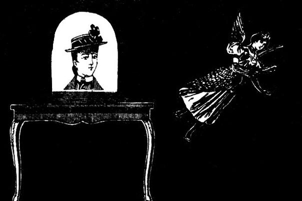 ТАЙНЫ ЖОЗЕФА БУАТЬЕ ДЕ КОЛЬТА «Человек с пальцами фей» так звали Жозефа Буатье (18471903) в лионском кафе, где он на добровольных началах показывал завсегдатаям достаточно сложные карточные