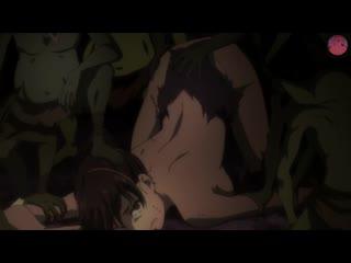 Арт / hentai flavored anime / memas / amv 😈