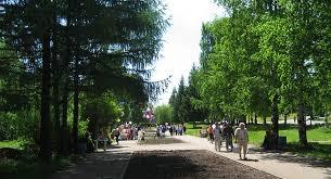 Проект сквера на Первомайской в Чепецке получил одобрение рабочей группы правительства области