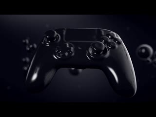 Nacon revolution unlimited ¦ officially licensed pro controller for ps4