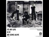 CRUSHED BUTLER - MY SONS ALIVE - U .K. UNDERGROUND - 1970