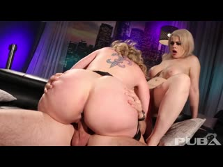 2 зрелые мясистые подруги трахают молодого, milf жмж group sex porn mature wife boy toy mom ass meat milk tit hd (hot&horny)
