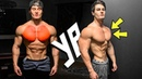 SHREDDED CHEST PUMP - Jeff Seid 👉🏻 Fitness Motivation