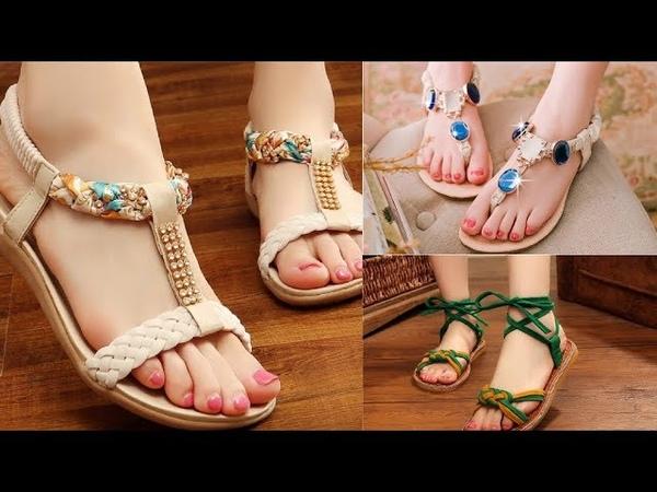 Latest sandal designs/Latest Summer Sandal Design/Stylish Sandal Designs/Ladies Sandal Design