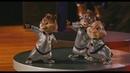 БУРУНДУКИ ПОЮТ ПЕСНЮ BTS - MIC DROP AOKI REMIX/ The chipmunks singing BTS - MIC DROP AOKI REMIX