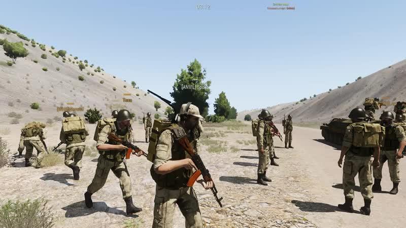 Афган затишье перед бурей