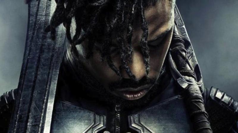 Cool Beats Repeat! Killmonger Burn it All MIXED! BLACK PANTHER OST
