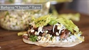 Barbacoa Chipotle Tacos