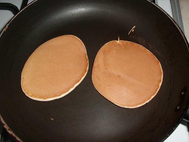 Любимый завтрак моих деток