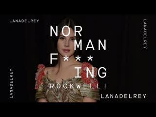 Номинации Ланы Дель Рей на Grammy 2020