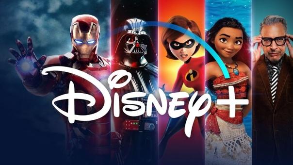 На Disney+ с момента запуска подписалось 26.5 млн человек