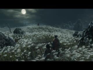 Sekiro™: shadows die twice | обзор игрового процесса