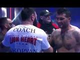 Mix Fight 40 - Vazgen Avagyan vs Yauci Garcia