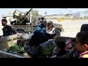 Битва за Триполи обстрел жилых районов