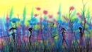 Abstract Painting   Graphic Ink Colour   Kalpri Art