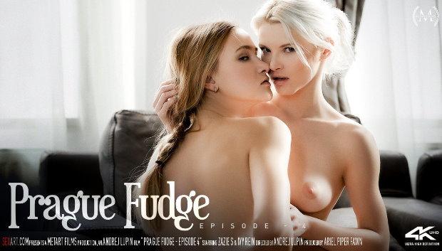 SexArt - Prague Fudge: Episode 4