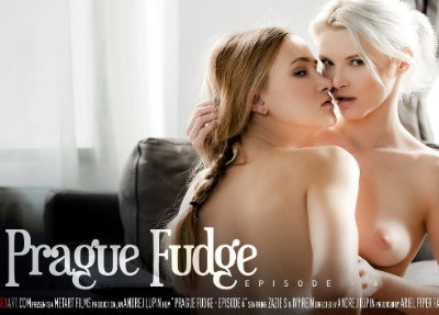 Porno SexArt Prague Fudge: Episode 4