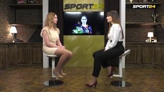 Alina Zagitova World Champs 2019 SP Reportage C