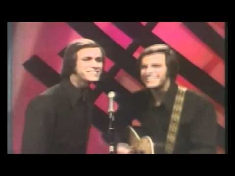 Hager Twins ( Jim Jon) - I've Just Seen a Face