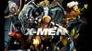 X MEN 90's Opening Theme Cinematic Epic Version
