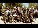 В Судаке школьники снялись в клипе, посвященный Великой Отечественной войне