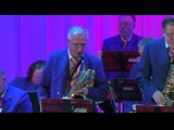 Юбилейный концерт в честь основателя BIG BAND Юрия Крутелева