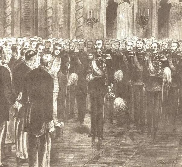 НЕ НАДО СВОБОДЫ: ПОЧЕМУ КРЕСТЬЯНЕ БЫЛИ НЕДОВОЛЬНЫ ОТМЕНОЙ КРЕПОСТНОГО ПРАВА Реформой 1861 года остались не удовлетворены как помещики, так и крестьяне. По всей стране вспыхнули бунты, на
