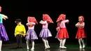 Танец Матрешки для малышей 3 лет