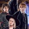 Школа Хогвартс ϟ Гарри Поттер