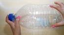 Что можно сделать из большой пластиковой бутылки Поделки из пластиковых бутылок