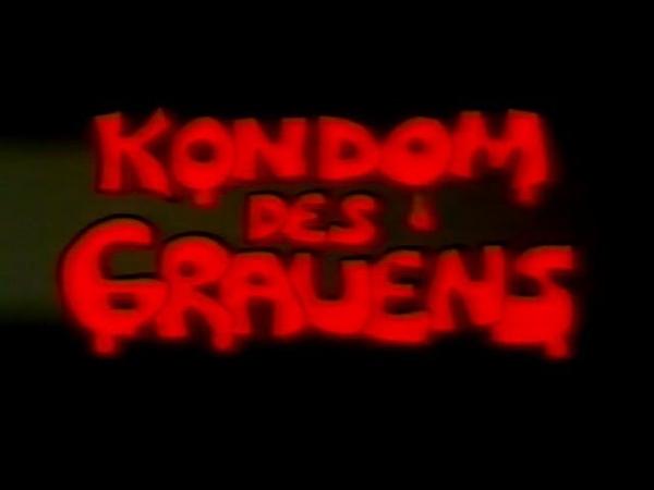 Kondom des Grauens - Trailer (1996)