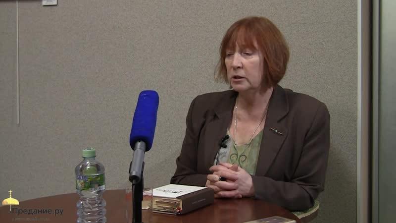 Иосиф Бродский и анонимное христианство Михайлова Марина Валентиновна