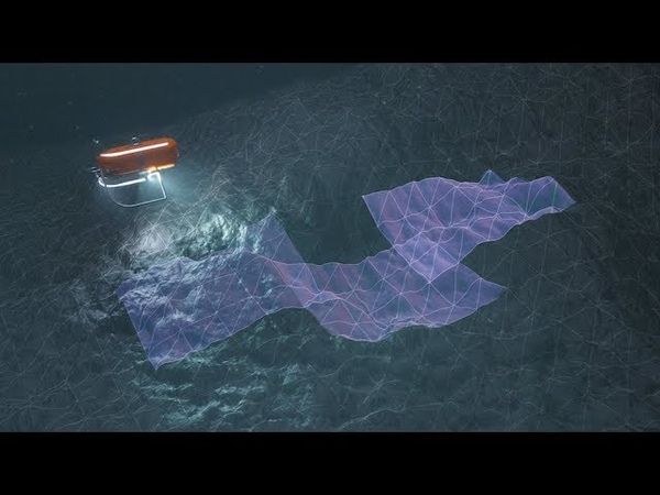 New Deep Sea Robot Will Help Us Explore Oceans Throughout the Solar System