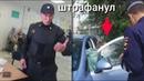 Пристав грозился применить физичекую силушку Казань
