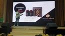 Global.Trend.Презентация Нового продукта Immuno Lux от управляющего директора Spa Sky Product